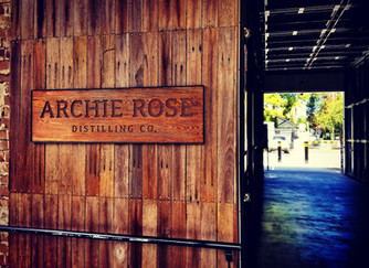Archie Rose. Sydney's one-stop-shop for Australian spirits.