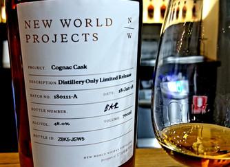 Starward. Australian Whisky now available for the modern consumer.