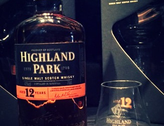 Highland Park. Deserving of it's many awards!