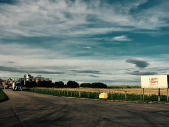 Portgordon Maltings. Supporting Speyside's Scotch Whisky Empire.