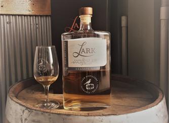 Lark Distillery. The pioneers and ambassadors of Tasmanian whisky.