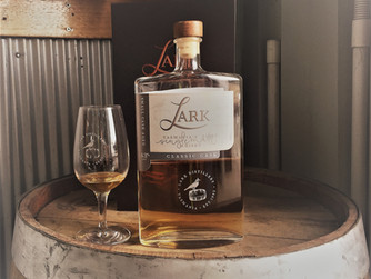 Lark Distillery. The pioneers and ambassadors of Tasmanian whisky.