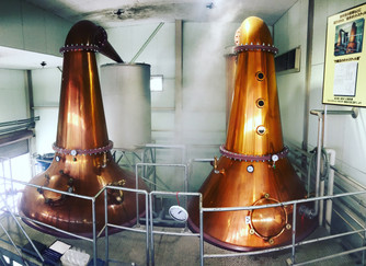 Shinshu/Hombo Mars. The sleeping giant in Japanese Whisky.
