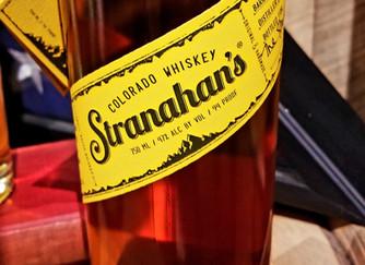 Stranahan's. Denver's best kept single malt secret.