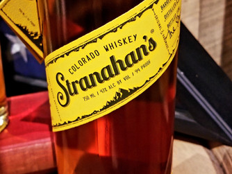 Stranahan's. Denver's best kept single malt secret.