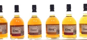 Wemyss Blended Malt Scotch Whisky. Look for it in the US now!