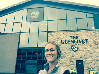 Glenlivet. Could they take America's beloved 12 Year Old out of the market?