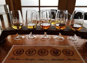 High West. Utah's whiskey pioneers.