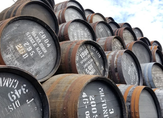 Springbank & Cadenheads. Whisky history preserved in Campbeltown.