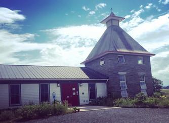 Myer Farm Distillery- True Organic Farming & Distilling.