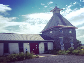 Myer Farm Distillery- True Organic Farming & Distilling.