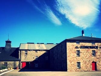 Glenmorangie. The luxury of LVMH shines through..