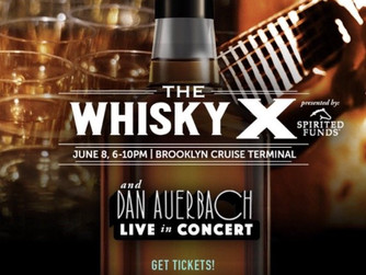The Whisky X - The Modern Day Whisky Lover's Event