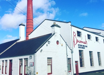 Benromach. Gordon & MacPhail's venture out of independent bottling.