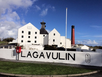 Lagavulin. Could anything ever out perform their infamous 16YR old?