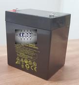 מצבר  12V4.5A   לחצן לפרטים ומחיר