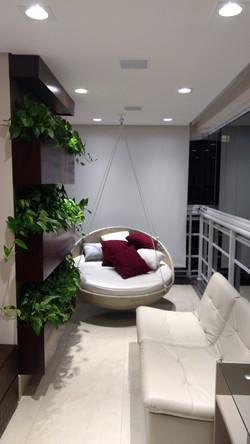 Apartamento Moura
