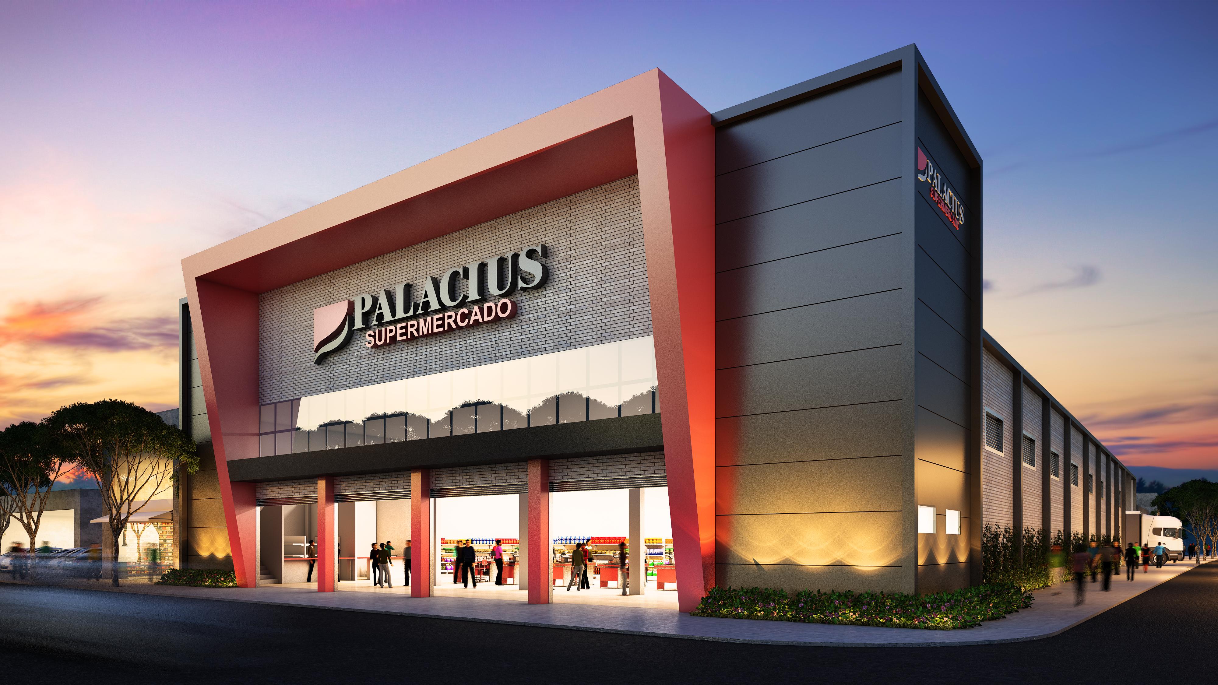 Supermercado Palacius