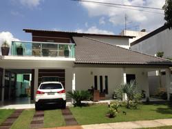 Residência Rodrigues