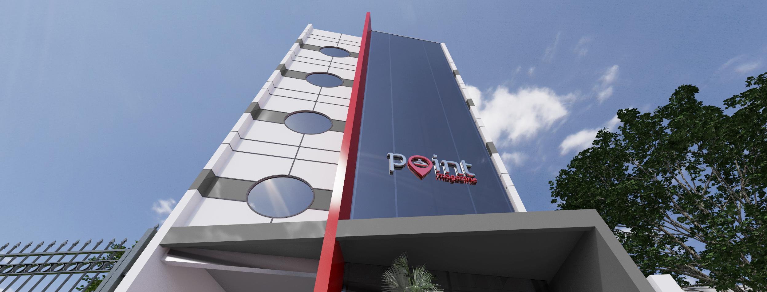 Loja Point Magazine (filial)