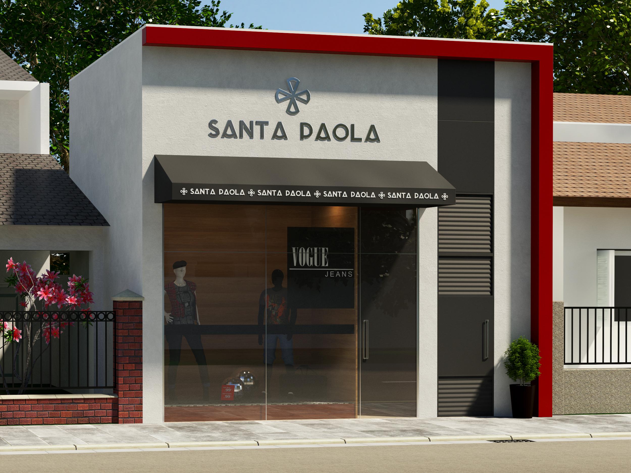 Loja Santa Paola