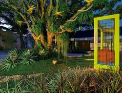 Jardim Odara - Casa Cor Pará 2012