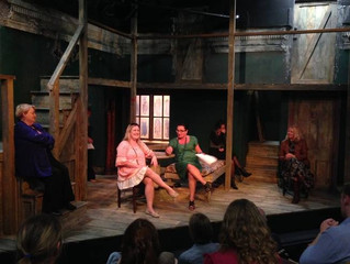 New Theatre's 2014 Season Launched