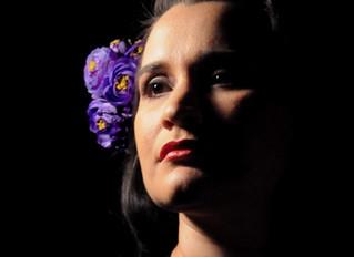 Wild violets bloom at Melbourne Cabaret Festival