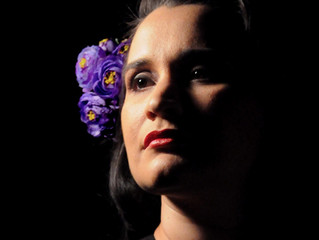 Wild violets bloom at Melbourne Cabaret Festival
