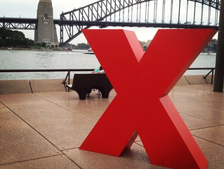 Joining TEDxSydney editorial team