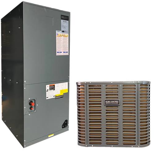 Klima Control 3 Ton 18 Seer, Inverter Heat Pump Split System