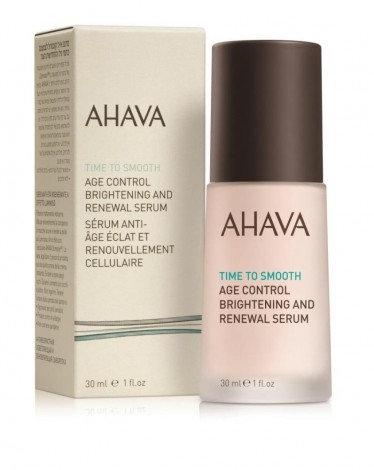 Age Control Brightening and Renewal Serum 30ml