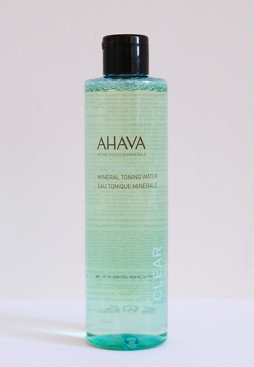 Mineral Toning Water 250ml