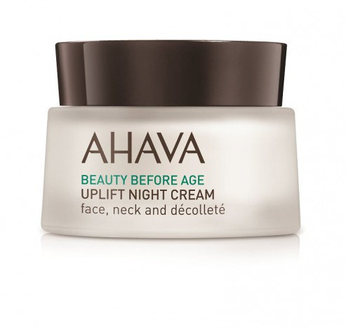 Beauty Before Age Uplift Night Cream ,for face, neck & décolleté