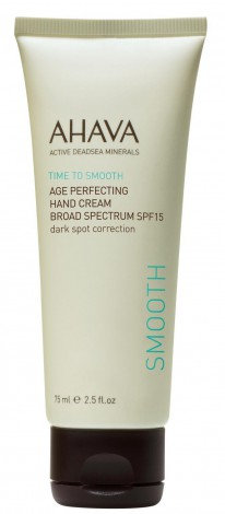 Age Perfecting Hand Cream SPF15 75ml