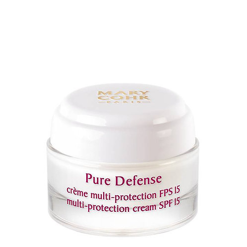 Pure Defense SPF15