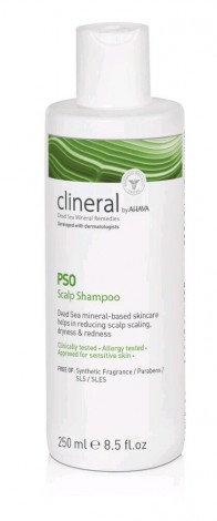 Cllineral PSO Scalp Shampoo 250ml