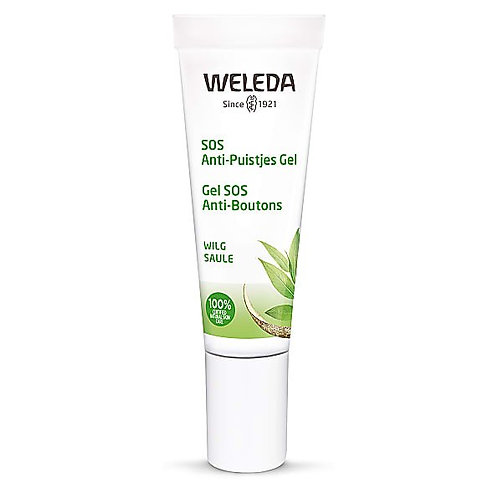 SOS Anti-Puistjes Gel