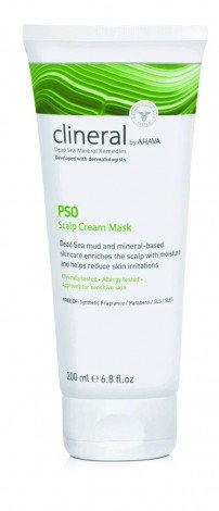 Clineral PSO Cream Scalp Mask 200ml