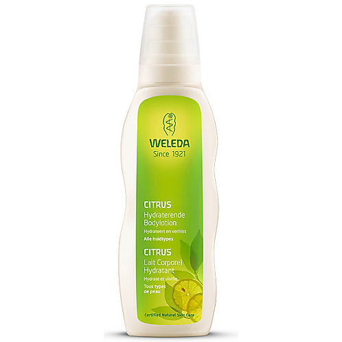 Citrus Hydraterende Bodylotion