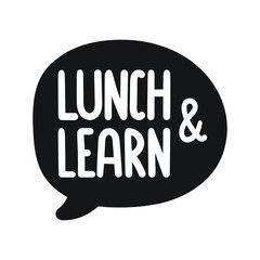 Scribe Lunch N' Learn