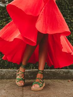 Fashion Photoshooting for Nola RIO