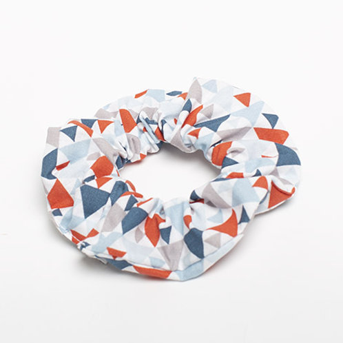 Chouchou Blanc triangles