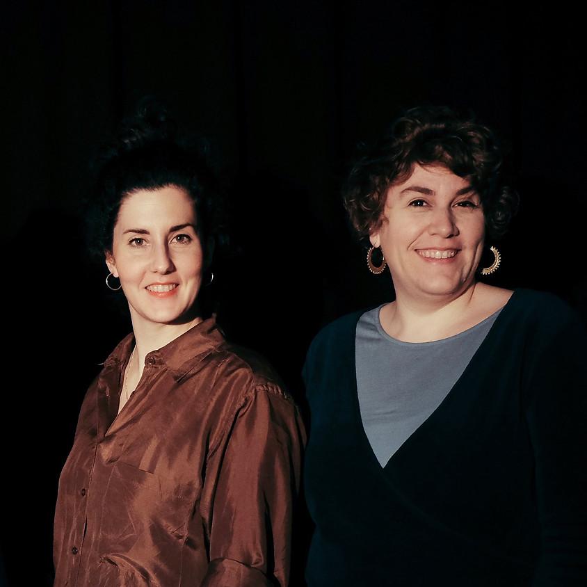 Rätoromanische Lieder mit Astrid & Ursina