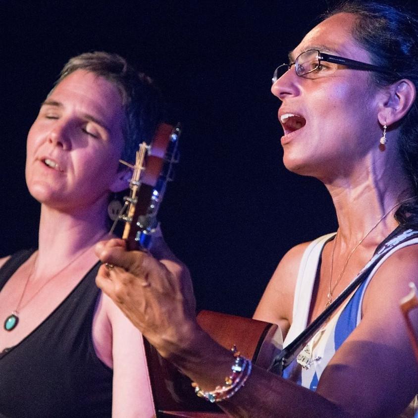 ConcertOnline: Petra & Natalie – The Yodeling Ladies