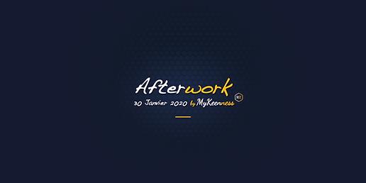 AfterWork / Lancement