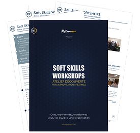 Livret Soft Skills & Impro