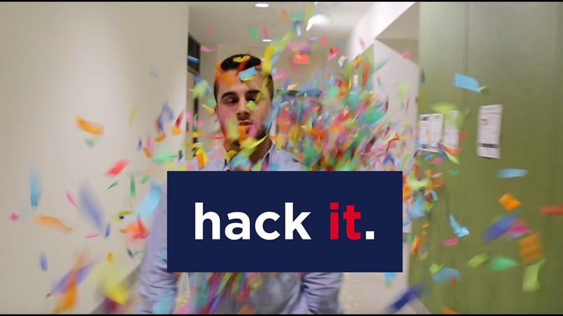 HackUCONN Promo Video