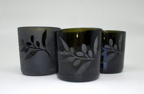 Olive Branch Tapas Glasses