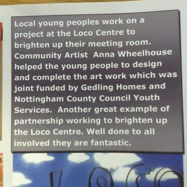 Loco Childrens Centre